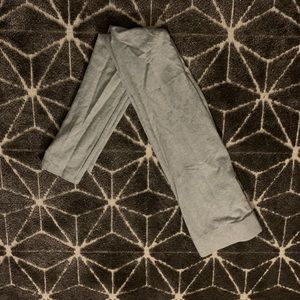 Light Grey Leggings